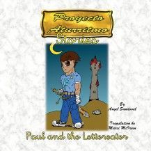 Paul and The Lettereater